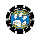 Beom Taekwon-Do ry - logo