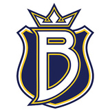 Blues Juniors Ry - logo