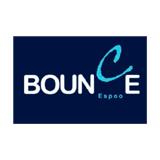 Voimisteluseura Bounce Espoo - logo