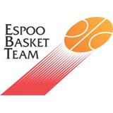 Espoo Basket Team - logo