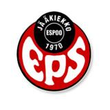 Espoon Palloseuran Jääkiekko - logo