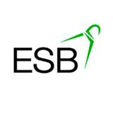 Espoon Sulkapallo-Badminton - logo