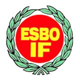 Esbo Idrottsförening - logo