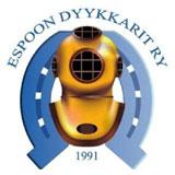 Espoon Dyykkarit - logo