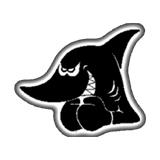 Espoon Kehähait - logo