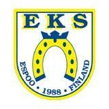 Espoon Kiekkoseura - logo