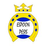 Espoon Pesis - logo