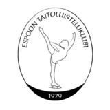 Espoon Taitoluisteluklubi - logo