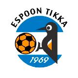 Espoon Tikka - logo