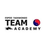 Espoo Taekwondo Academy ry - logo