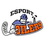Esport Oilers - logo
