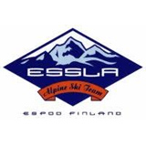 Espoo Slalom - logo