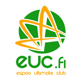 Espoo Ultimate Club - logo