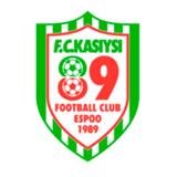 F.C. Kasiysi Espoo - logo