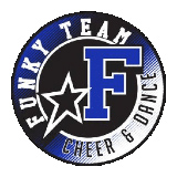 Funky Team - logo