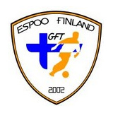 Golden Futsal Team - logo