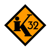 Idrottsklubben-32 Ry - logo