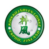 Kirkkojärven Loiske - logo