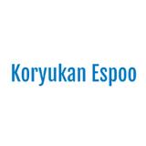 Koryukan Espoo Ry - logo