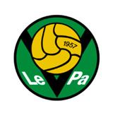 Leppävaaran Pallo - logo