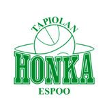 Tapiolan Honka - logo