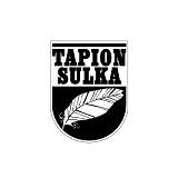 Tapion Sulka - logo