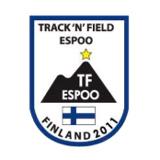 TF Espoo Ry - logo