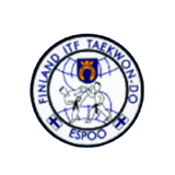 Espoon TKD Seura - logo