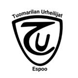 Tuomarilan Urheilijat - logo