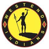 Westend Indians - logo