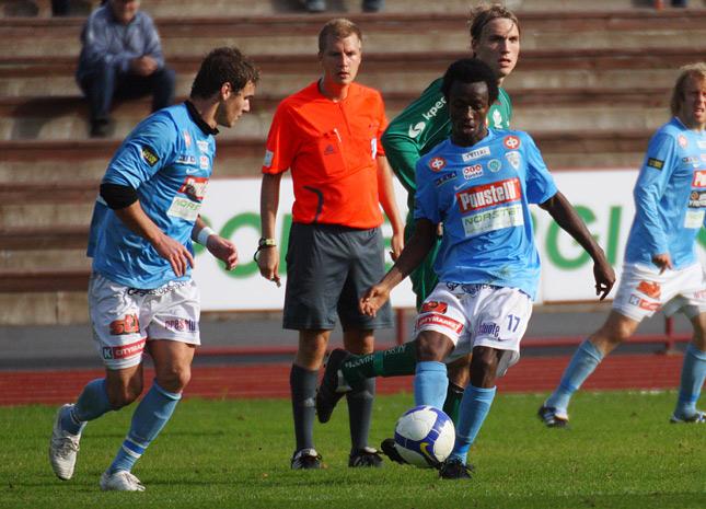 26.9.2009 - (FC PoPa-KPV)
