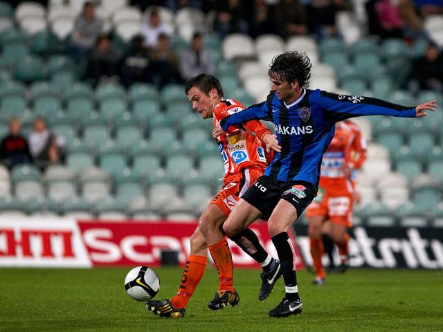 20.9.2009 - (FC Inter-JJK)