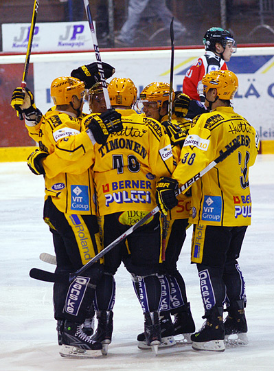 11.11.2009 - (Ässät-KalPa)