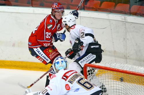 16.8.2007 - (HIFK-TPS)