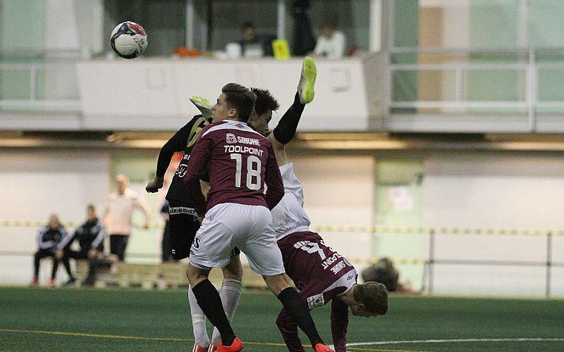 15.1.2016 - (SJK Akatemia-FC Lahti)