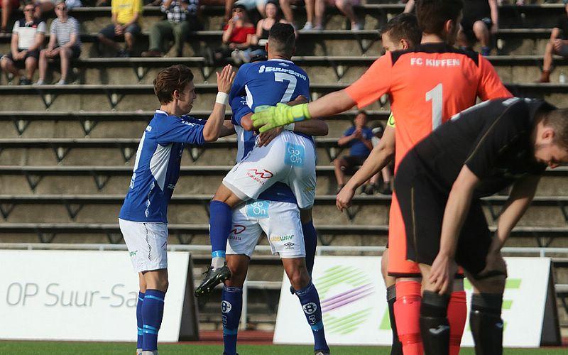 19.5.2019 - (MP-FC Kiffen)