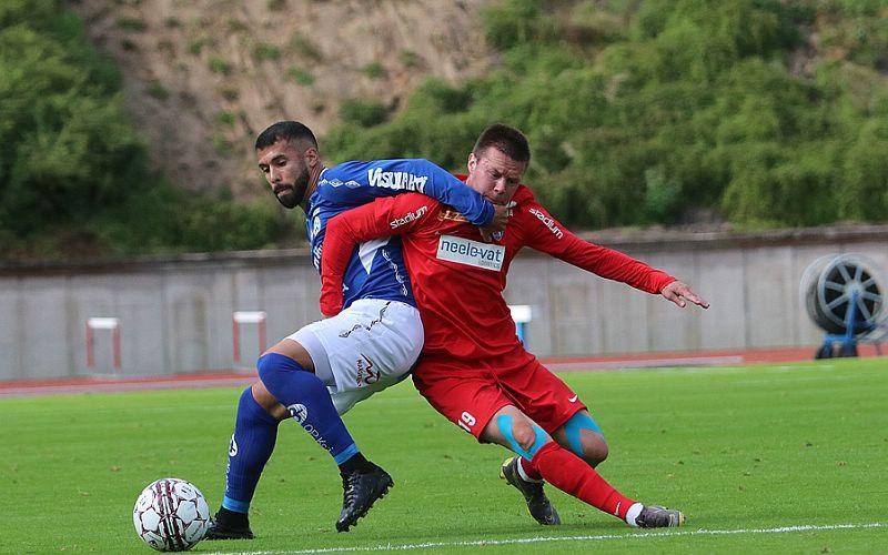 13.7.2019 - (MP-FC Viikingit)