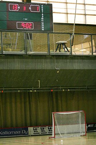 1.4.2007 - (Erä C91-FBT Karhut C91)