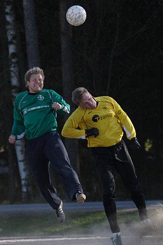 10.5.2007 - (TOVE-FC Ulvila)
