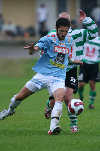 27.7.2007 - (Masku-FC PoPa)