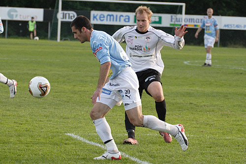 8.8.2007 - (MuSa-FC PoPa)