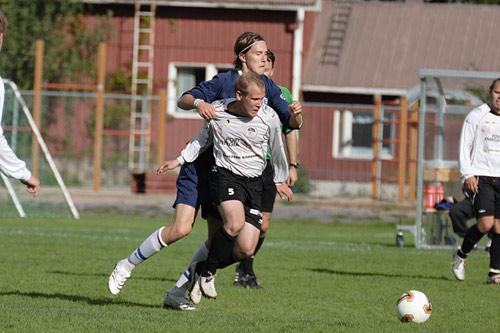 18.8.2007 - (MuSa-FC Espoo)