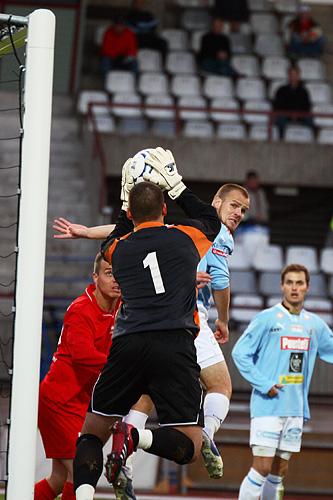 1.9.2007 - (FC PoPa-SoVo)
