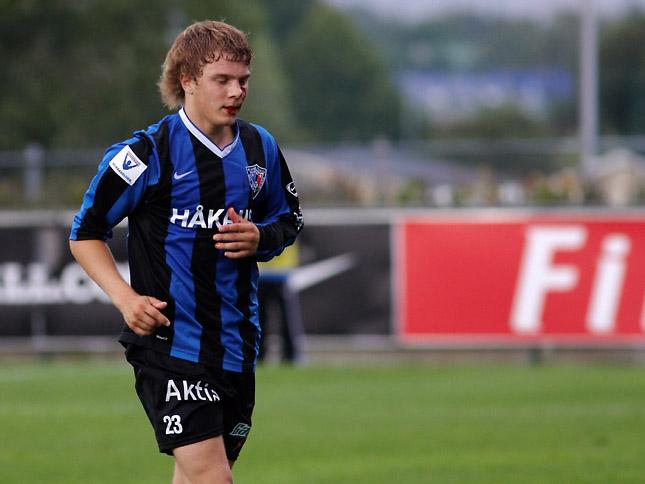 30.6.2008 - (FC Inter-TamU)