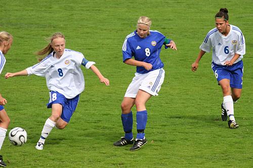Pohjola Cup 19.6.2006