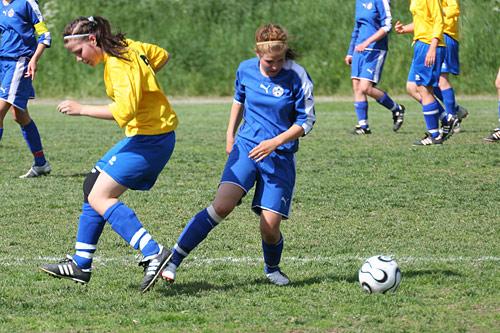 Pohjola Cup 20.6.2006