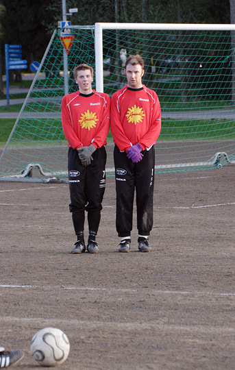 8.5.2008 - (RuosV-FC Ulvila)