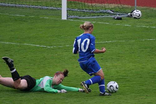 Pohjola Cup 22.6.2006