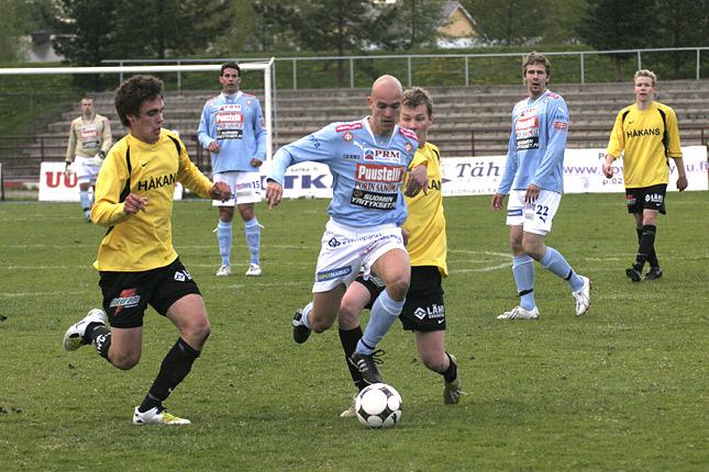 16.5.2008 - (FC PoPa-Sinimustat)