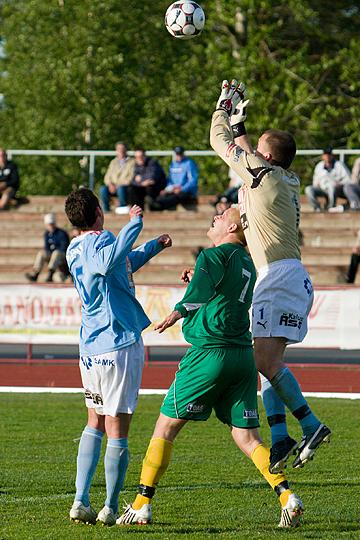 30.5.2008 - (FC PoPa-Ilves)